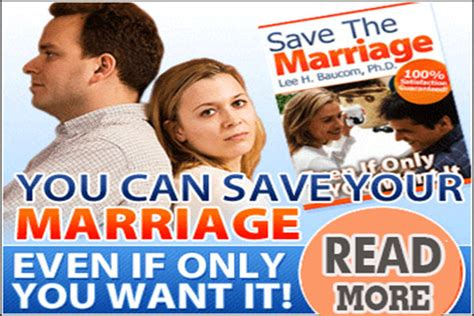 Dr. Lee Baucoms Save The Marriage System Review: Is This For.